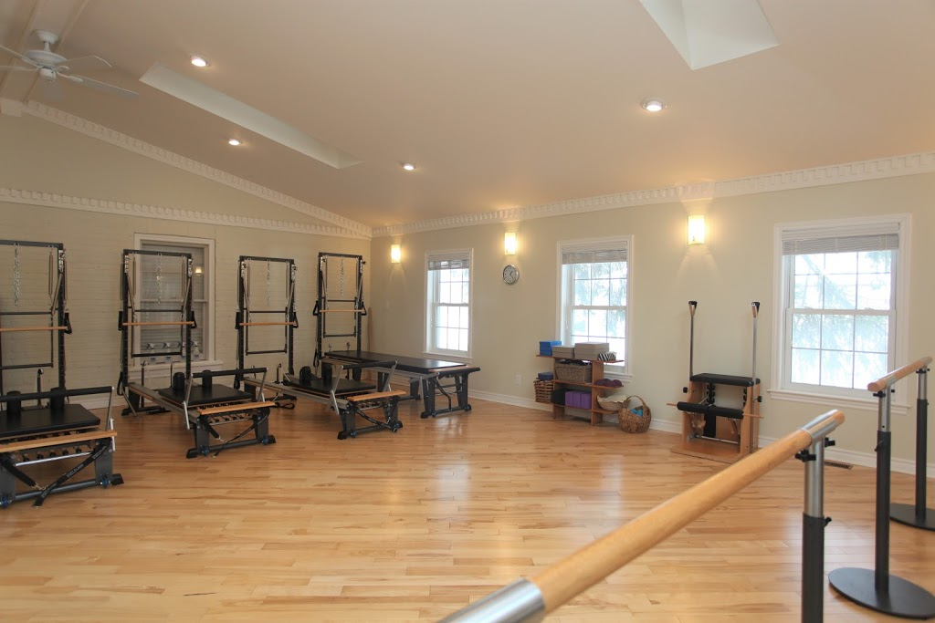Profound Body Pilates and Movement Studio | gym | 18 Argyle St, London, ON N6H 1Y3, Canada | 5198588838 OR +1 519-858-8838