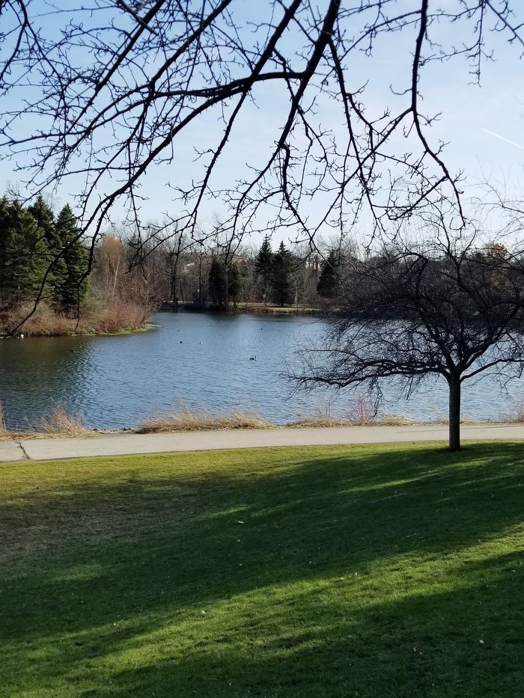 Loafers Lake park   park   1X9, Etobicoke Creek Trail, Brampton, ON L6Z 1X9, Canada