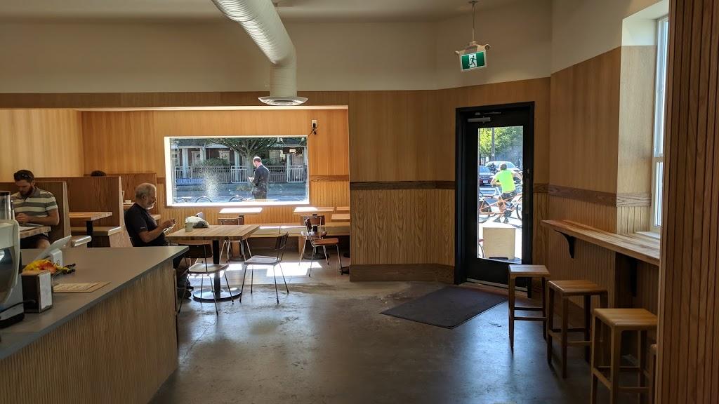 Fernwood Coffee Company   cafe   1105 Caledonia Ave, Victoria, BC V8T 1E9, Canada   2503835999 OR +1 250-383-5999