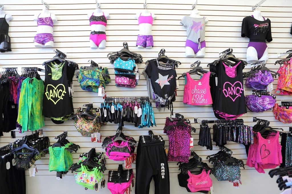 Inspirations Dancewear | clothing store | 180 St Leger St, Kitchener, ON N2H 4M5, Canada | 5197436699 OR +1 519-743-6699