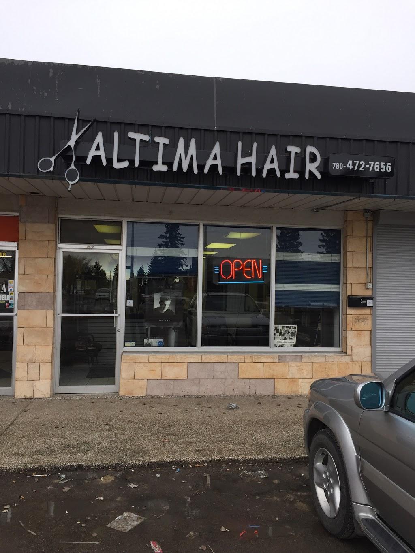 Altima Hair Design | hair care | 9022 132 Ave NW, Edmonton, AB T5E 0Y2, Canada | 7804727656 OR +1 780-472-7656