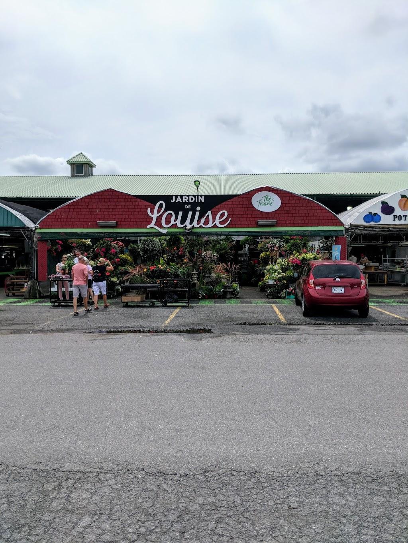 Jardin Des Roy (Au) | store | 1200 Chemin de Saint-Jean, La Prairie, QC J5R 2L5, Canada | 4504443802 OR +1 450-444-3802