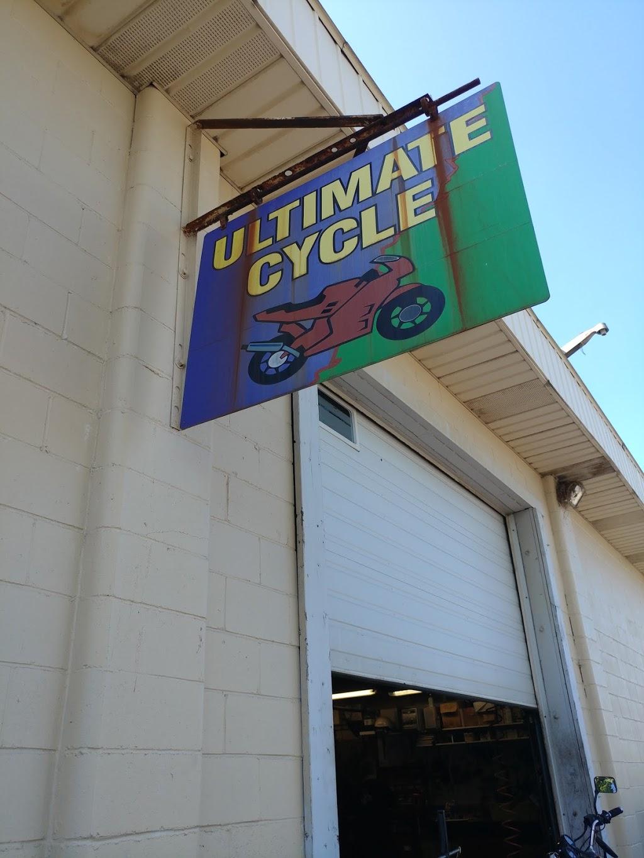 Ultimate Cycle | store | 2289 Barton St E, Hamilton, ON L8E 2W8, Canada | 9055601124 OR +1 905-560-1124