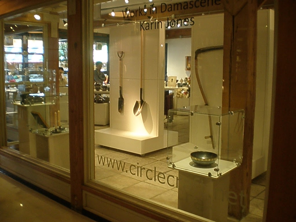 Circle Craft Market | jewelry store | Vancouver Convention Centre West Building, 1055 Canada Pl, Vancouver, BC V6C 3E2, Canada