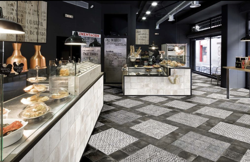 Local Tile and Co | home goods store | 127 Main St E, Shelburne, ON L9V 3K3, Canada | 4166188479 OR +1 416-618-8479