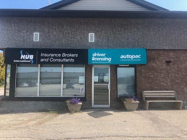 HUB International   insurance agency   28 McArthur Ave, Lac du Bonnet, MB R0E 1A0, Canada   2043458607 OR +1 204-345-8607