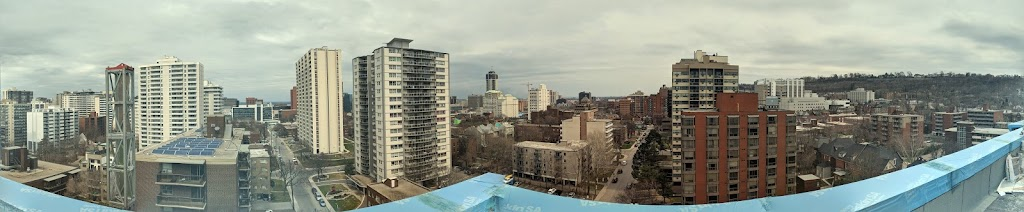City Square | point of interest | 85 Robinson St #81, Hamilton, ON L8P 3G1, Canada | 2893891734 OR +1 289-389-1734