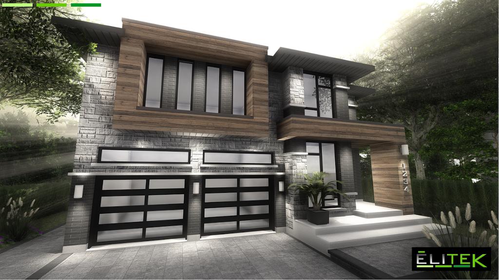 Design Elitek   point of interest   1290 Boulevard Roland-Therrien #201, Longueuil, QC J4J 5H4, Canada   4506700707 OR +1 450-670-0707