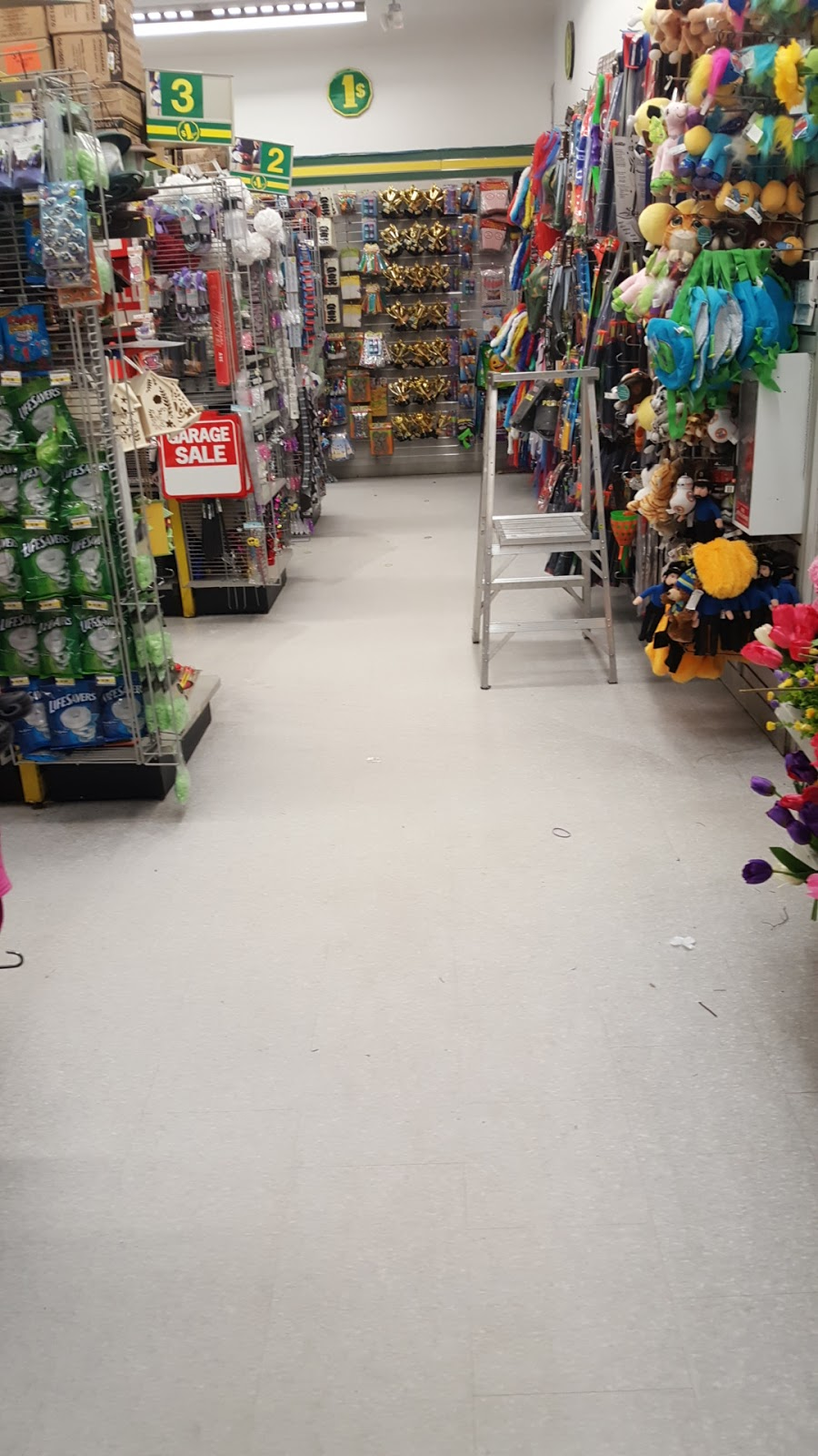 Dollarama | store | 4307 130 Ave. SE, South Trail Crossing, Calgary, AB T2Z 3V8, Canada | 4037261295 OR +1 403-726-1295