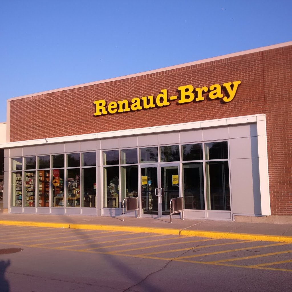 Renaud-Bray | book store | Galeries Rive Nord, 100 Boulevard Brien, Repentigny, QC J6A 5N4, Canada | 4509326892 OR +1 450-932-6892