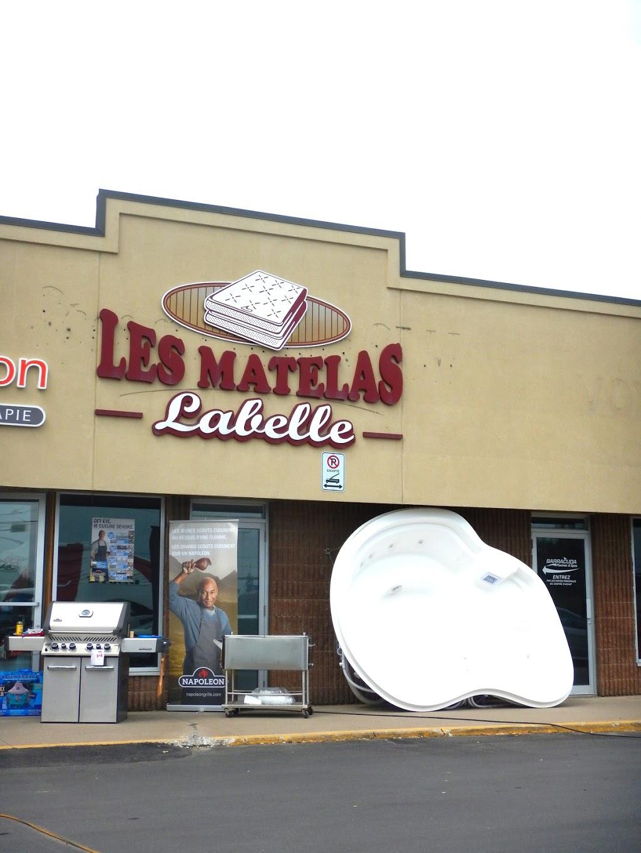 Matelas Labelle | furniture store | 999 Rue Dollard, Gatineau, QC J8L 3E6, Canada | 8192814493 OR +1 819-281-4493