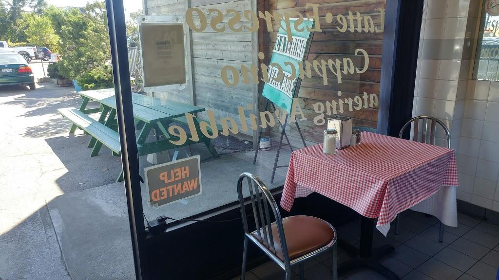 Buon Giorno Café | restaurant | 1134 The Queensway, Etobicoke, ON M8Z 1P7, Canada | 4162521589 OR +1 416-252-1589