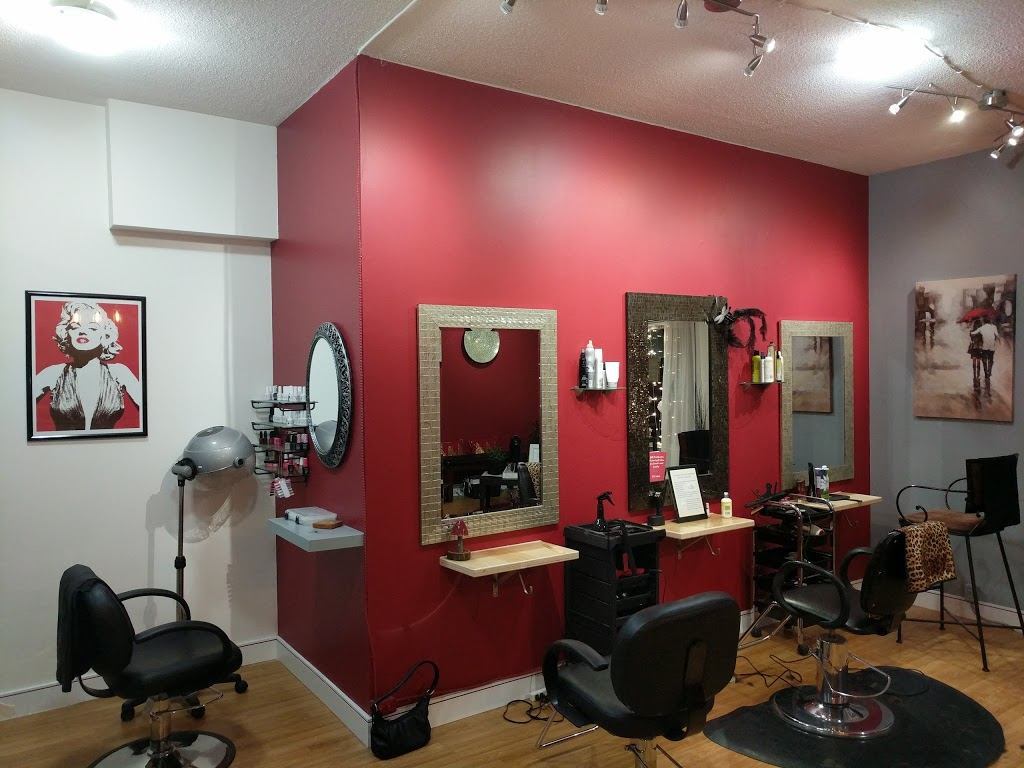 VK Salon | hair care | 1694 Cedar Rd, Nanaimo, BC V9X 1L9, Canada | 2503230085 OR +1 250-323-0085