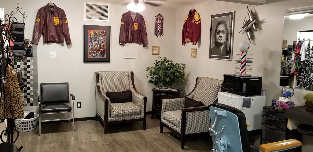 City Park Barber Shop | hair care | 801 7 Ave N, Saskatoon, SK S7K 2V5, Canada | 3069142033 OR +1 306-914-2033