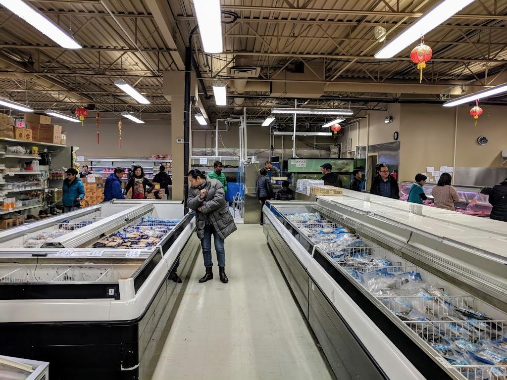 Zheng Supermarket   store   6710 4 St NE, Calgary, AB T2K 6G9, Canada   4032636663 OR +1 403-263-6663