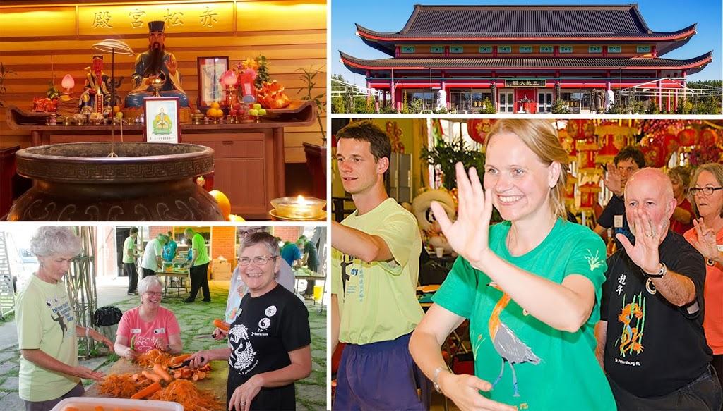 Institut de taoïsme Fung Loy Kok - Tai Chi Taoïste® - Québec - C | health | 773 Boulevard Louis-XIV, Québec, QC G1H 1A1, Canada | 4186881199 OR +1 418-688-1199