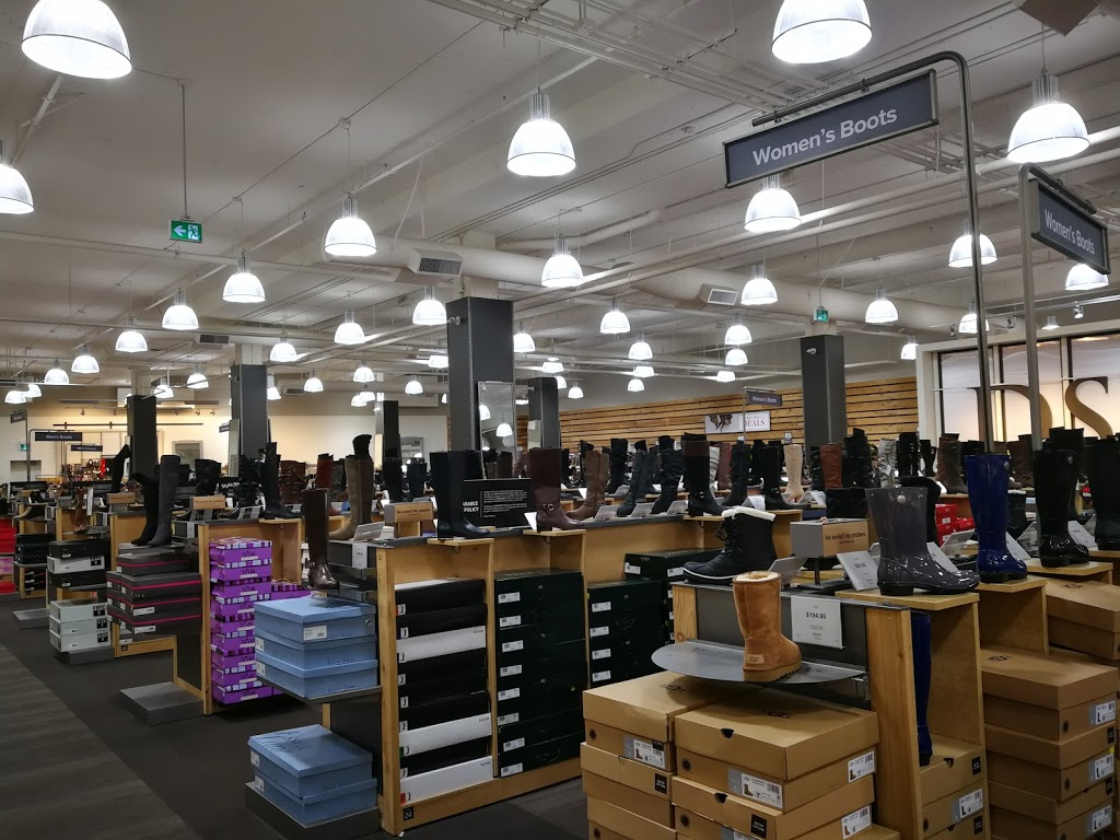 DSW Designer Shoe Warehouse | shoe store | 805 Cloverdale Ave #100, Victoria, BC V8X 2S9, Canada | 2504125693 OR +1 250-412-5693