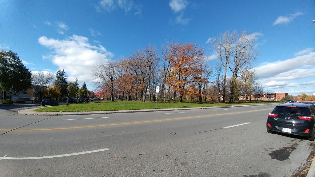 Parc Lady-Alys-Robi | park | 6582 Rue Cabrini, Montréal, QC H1T 2J8, Canada