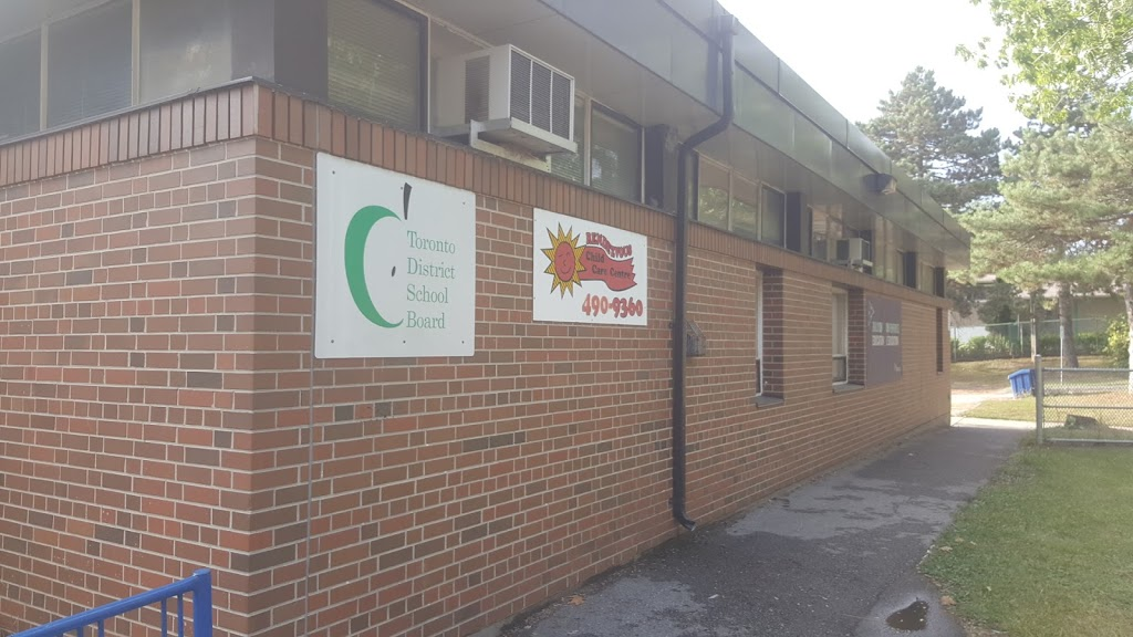 Rendezvous Child Care Centre   point of interest   18 Dallington Dr, North York, ON M2J 2G3, Canada   4164909360 OR +1 416-490-9360