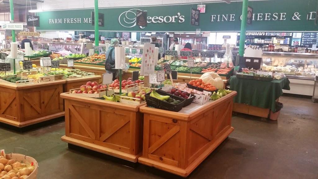 York Farmers Market - Store | 7509 Yonge St, Thornhill, ON