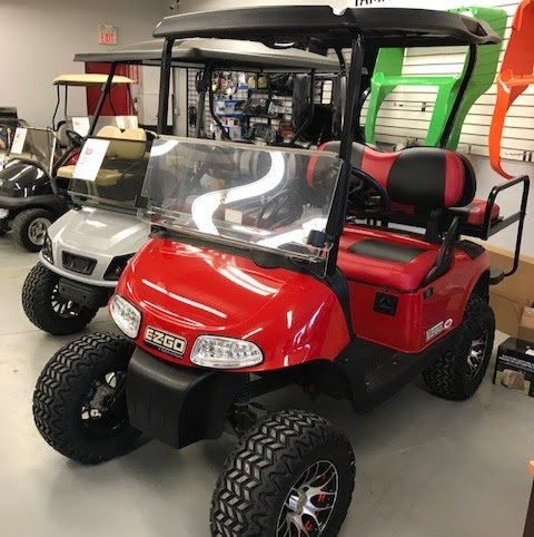 Performance Carts & Trailers   store   1277 Bridge St #1A, New Dundee, ON N0B 2E0, Canada   2264449331 OR +1 226-444-9331