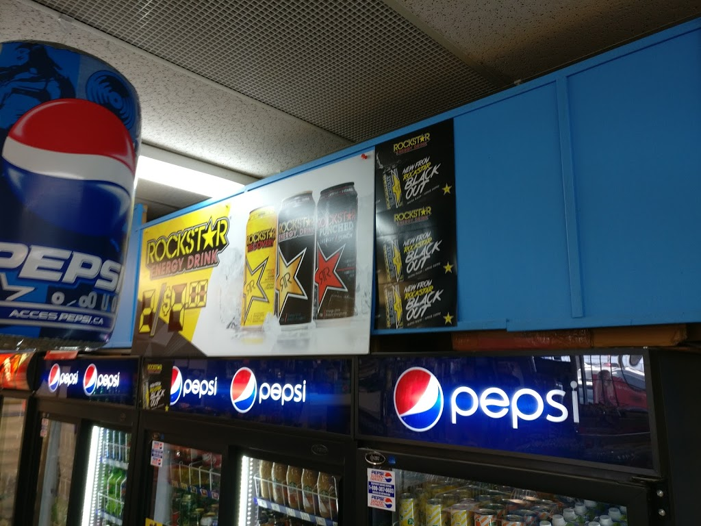 A-Plus Convenience | convenience store | 68 Wellington St, Port Hope, ON L1A 4H7, Canada | 9058851465 OR +1 905-885-1465