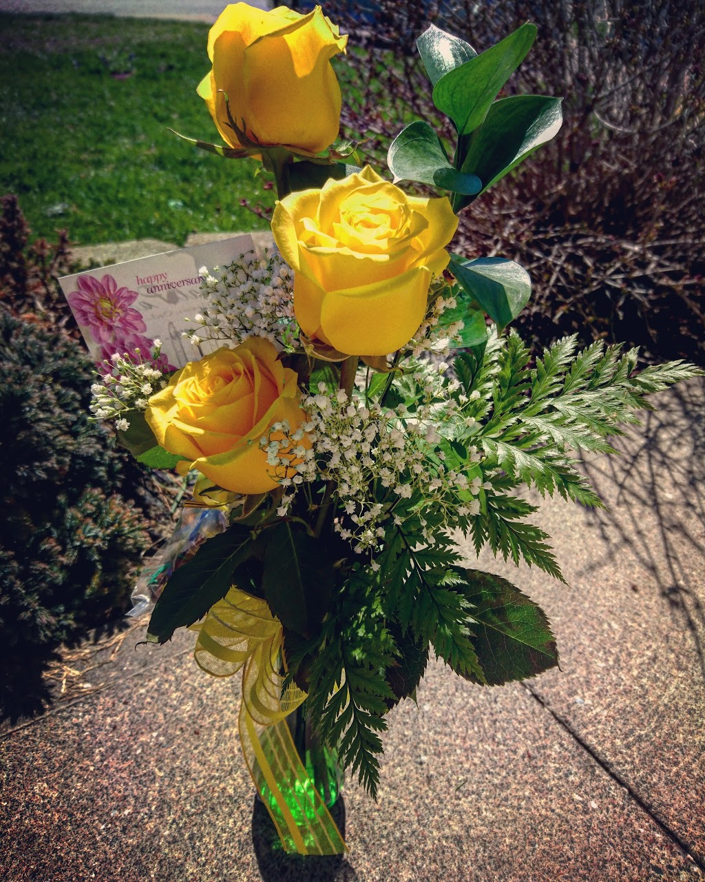 Floral Passion | florist | 562 Notre Dame St, Belle River, ON N0R 1A0, Canada | 5197281676 OR +1 519-728-1676