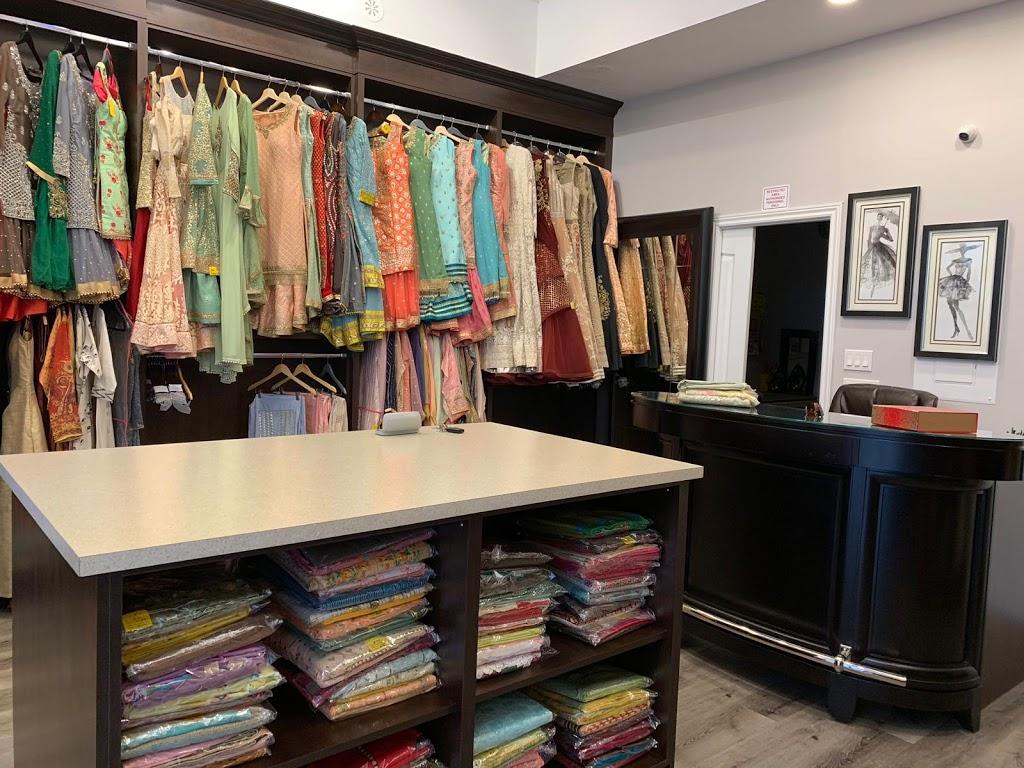 Being Punjaban | clothing store | 158 Davenfield Circle Unit 2, Brampton, ON L6P 4M1, Canada | 4167983422 OR +1 416-798-3422