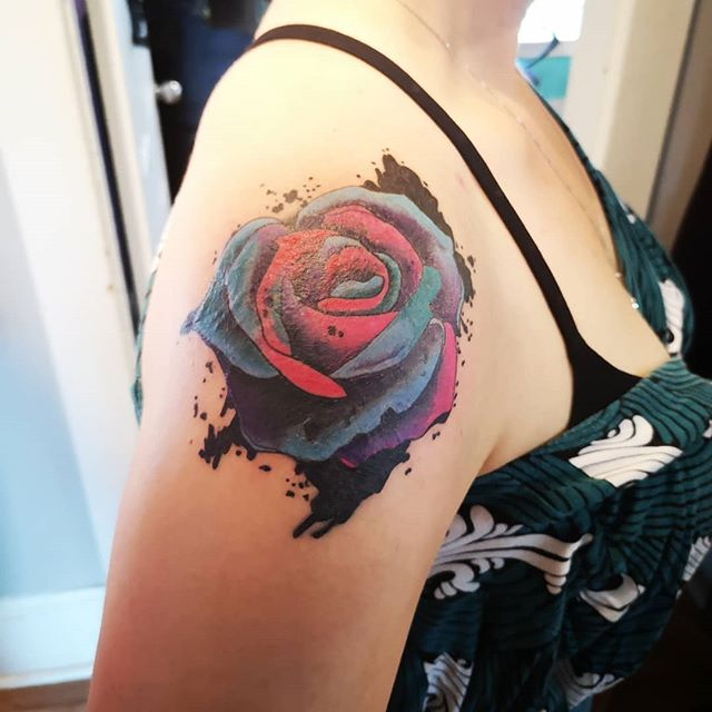 Scarlet Ink Studio | store | 47 Pine Glen Rd, Riverview, NB E1B 1V3, Canada | 5063886187 OR +1 506-388-6187
