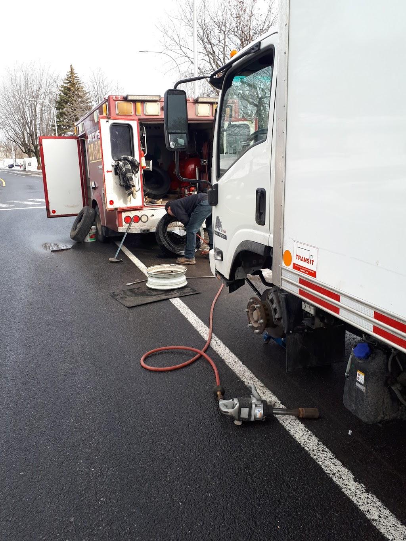 M & M Service De Pneus Inc   car repair   3980 Rue Paré, Saint-Hubert, QC J3Y 4S6, Canada   4506767391 OR +1 450-676-7391