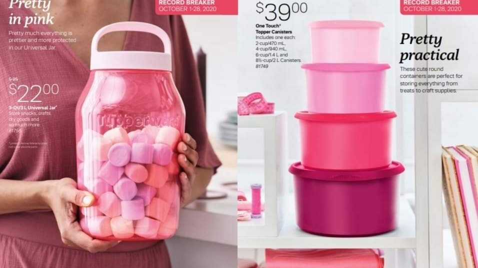 Morags Tupperware Connection | home goods store | 502046 St, Lamont, AB T0B 2R0, Canada | 7806684376 OR +1 780-668-4376