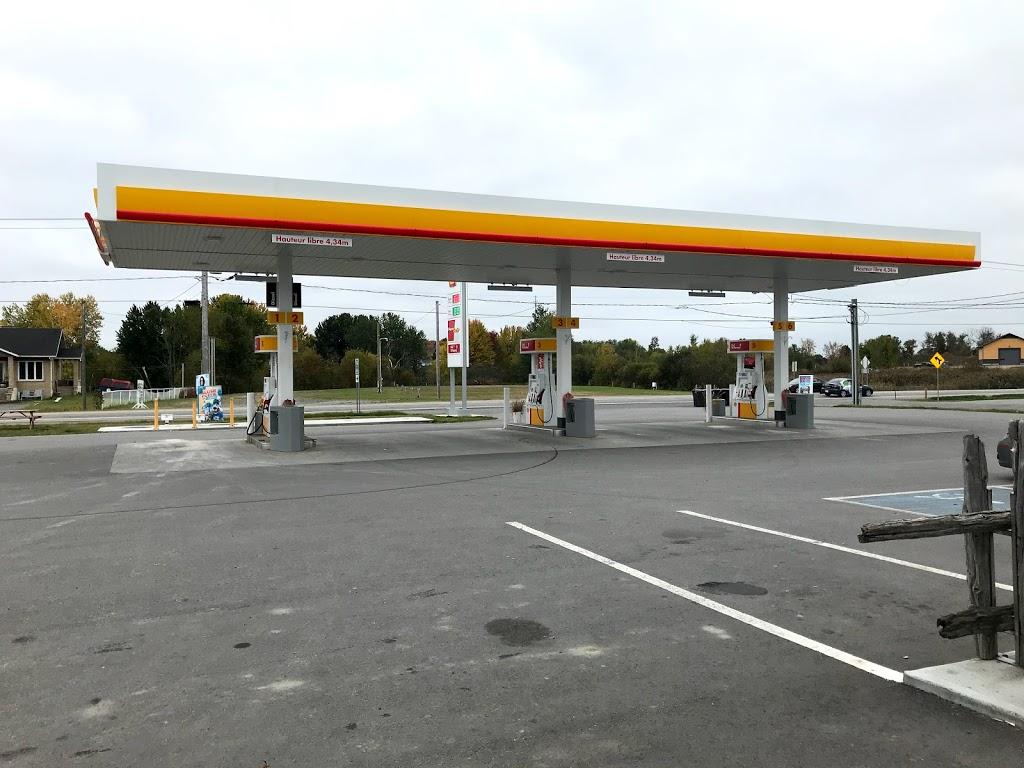 Shell | convenience store | 655 Rue le Bourdais, QC-153, Saint-Tite, QC G0X 3H0, Canada | 4183651413 OR +1 418-365-1413