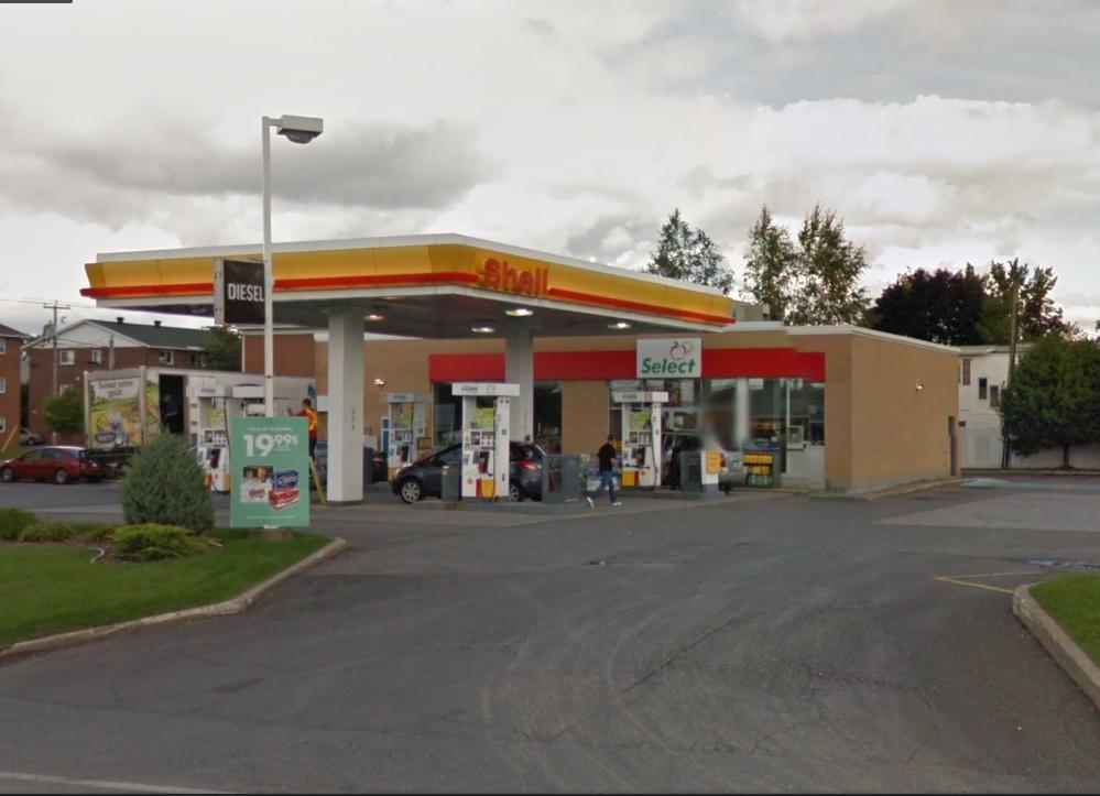 Shell | atm | 1380 Bd Lemire O RR4, Drummondville, QC J2B 6V4, Canada | 8194773079 OR +1 819-477-3079