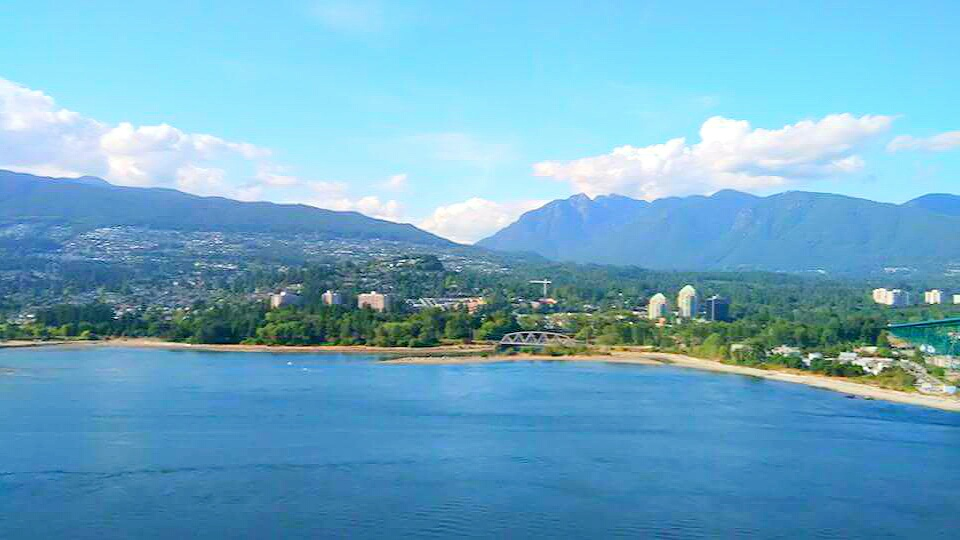 Seawall Water Walk | park | 1199 W Cordova St, Vancouver, BC, Canada