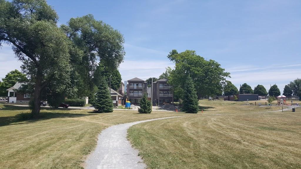 Rotary Park | park | Central Oshawa, Oshawa, ON, Canada