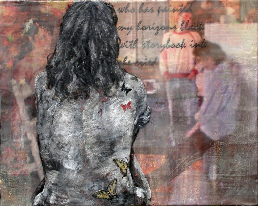 Laurie OReillys Artist Studio ARTLORE | art gallery | 1513 Eagle Lake Rd, Haliburton, ON K0M 1S0, Canada | 7057540444 OR +1 705-754-0444