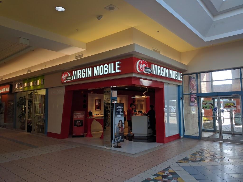 Virgin Mobile Store