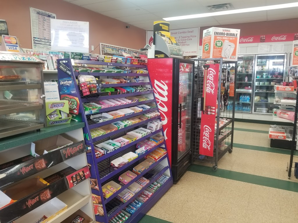 Most Convenient | convenience store | 569 Lancaster St W, Kitchener, ON N2K 1M3, Canada | 5199543636 OR +1 519-954-3636
