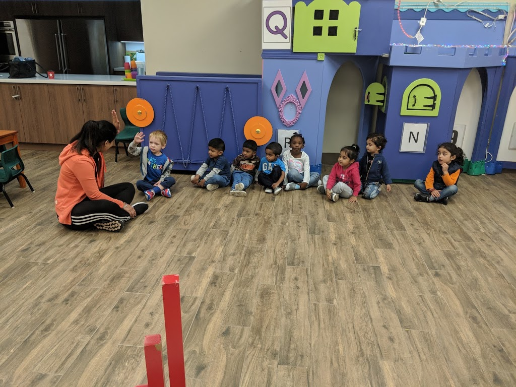 Yunaland Daycare and Family Services | point of interest | 10747 Heart Lake Rd, Brampton, ON L6Z 0B7, Canada | 2899010964 OR +1 289-901-0964