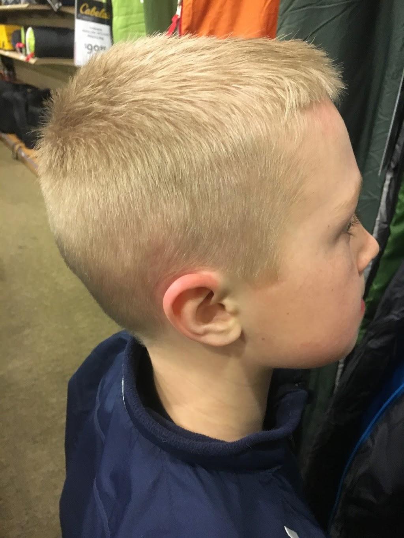 Tommy Guns Original Barbershop | hair care | 130-1701 Preston Ave N, Saskatoon, SK S7N 4V2, Canada | 3069524601 OR +1 306-952-4601