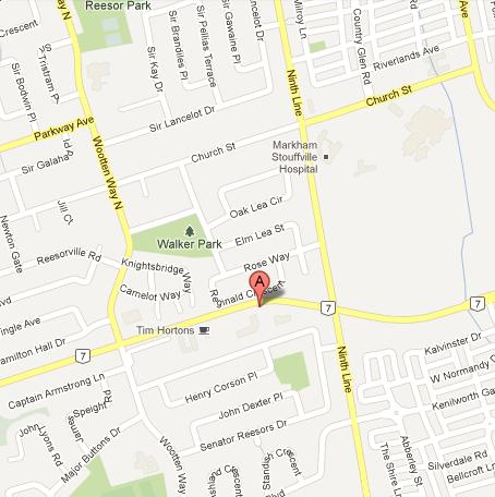 Markham Stouffville Denture Specialists   dentist   6633 Hwy 7 #004, Markham, ON L3P 7P2, Canada   9054722838 OR +1 905-472-2838
