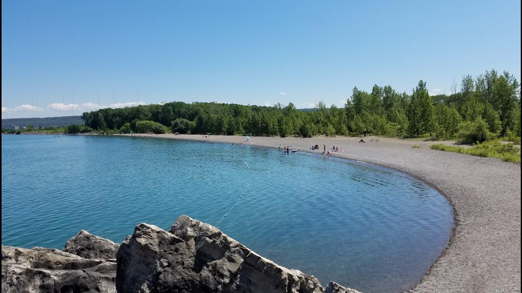 Kelson Beach   park   318 Kelson Ave N, Grimsby, ON, Canada