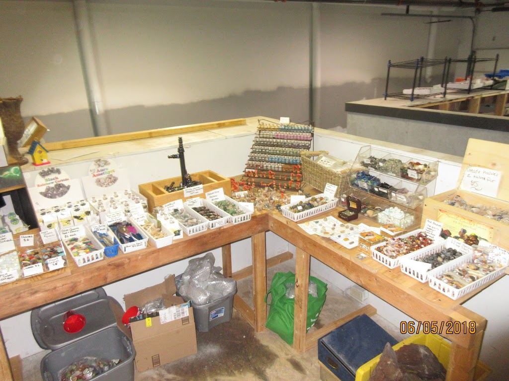 Markrockon Lapidary Supplies - Family owned and operated