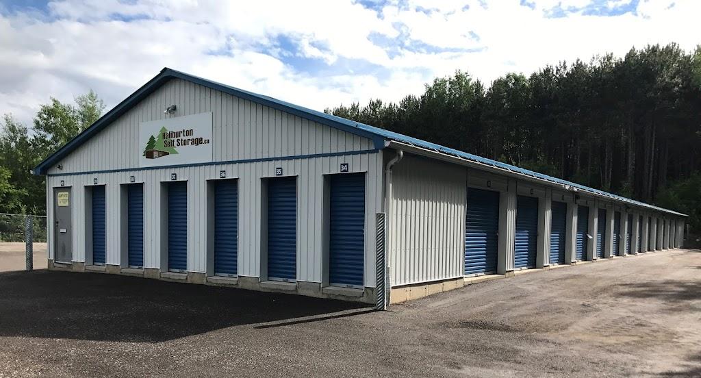 Haliburton Self Storage | storage | Box 387, 304 Industrial Park Rd, Dysart et al, ON K0M 1S0, Canada | 7054552039 OR +1 705-455-2039