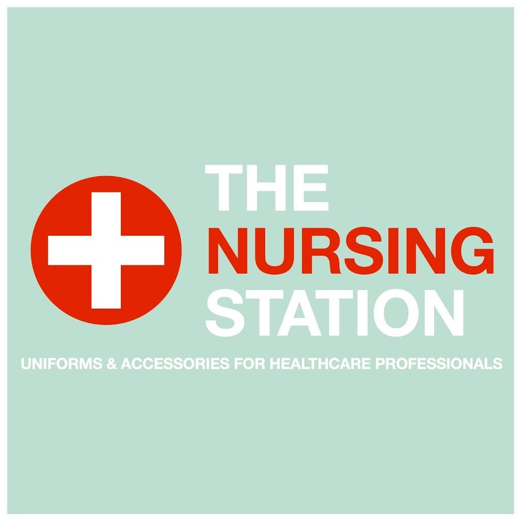 The Nursing Station | Medical Uniforms & Scrubs | clothing store | B3, 8330 Macleod Trail SE, Calgary, AB T2H 2V2, Canada | 4032527229 OR +1 403-252-7229