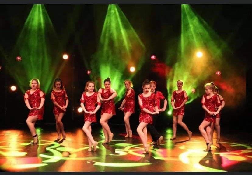CP Dance Palace | point of interest | 55 Cunard St, Miramichi, NB E1N 1L9, Canada | 5062513020 OR +1 506-251-3020