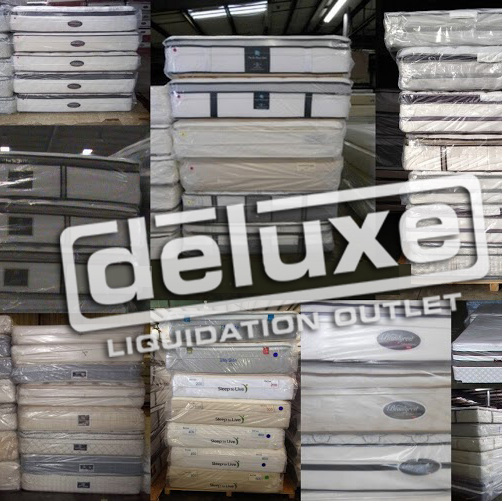 Deluxe Liquidation Outlet | furniture store | 1600 Derwent Way, Delta, BC V3M 6M5, Canada | 6048396390 OR +1 604-839-6390