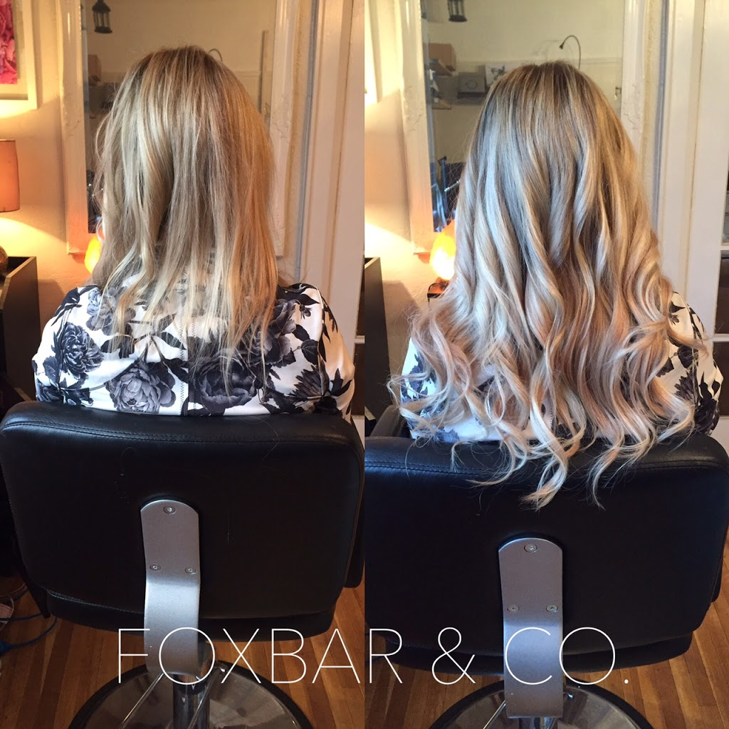 Foxbar & Co. | hair care | 5 Manor Rd W, Toronto, ON M5P 1E6, Canada | 4162194481 OR +1 416-219-4481