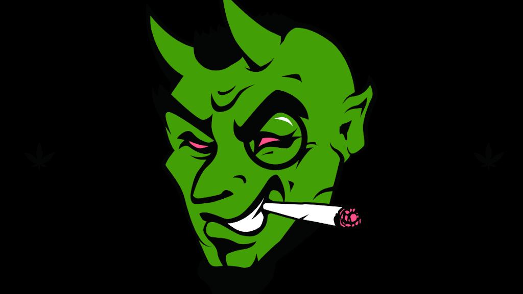 The Green Devil Cannabis Le Diable Vert | store | 1496 Rang Ste Philomène, Oka, QC J0N 1E0, Canada | 4504798830 OR +1 450-479-8830
