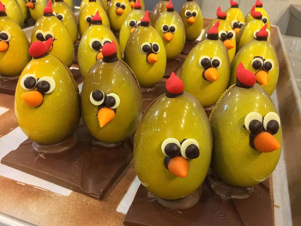 Chocolats SAMSON | store | 1066 Rue Champflour, Trois-Rivières, QC G9A 1Z9, Canada | 8193792644 OR +1 819-379-2644